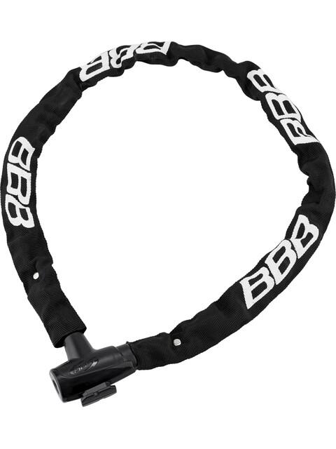 BBB PowerLink BBL-48 Fahrradschloss schwarz